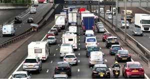 Smart Motorways.